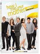 How I Met Your Mother: Season 9 , Josh Radnor
