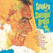 Sinatra & Swingin Brass , Frank Sinatra