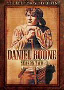 Daniel Boone: Season Two (Collector's Edition)