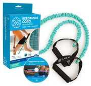 Covered Resistance Cord Kit (Medium)