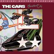 Heartbeat City , The Cars