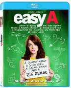 Easy A , Emma Stone