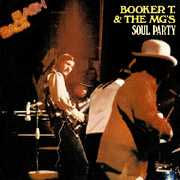 Soul Party , Booker T. & the MG's