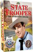 State Trooper: The Complete Series , Rod Cameron