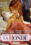La Ronde (1964) , Francine Berg