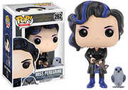 FUNKO POP! Movies: Miss Peregrine's - Miss Peregrine & Owl