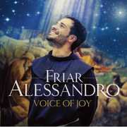 Voice of Joy , Friar Alessandro Brustenghi