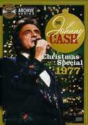 Johnny Cash Christmas Special 1977 , Johnny Cash