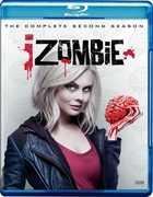 iZombie: The Complete Second Season , Rose McIver