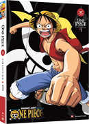 One Piece: Collection One , Luci Christian