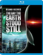 The Day the Earth Stood Still , Keanu Reeves