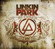 Road To Revolution Live At Milton Keynes [Clean] [CD and DVD] , Linkin Park