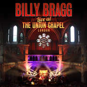 Live at the Union Chapel , Billy Bragg