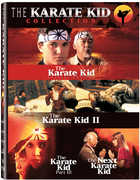 The Karate Kid Collection , Ralph Macchio