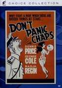 Don't Panic Chaps , Dennis Price