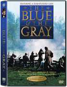 The Blue and the Gray , Stacy Keach