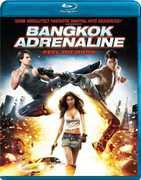 Bangkok Adrenaline , Conan Stevens