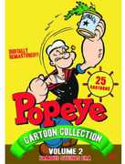 Popeye Cartoons, Vol. 2 , Popeye