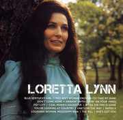 Icon , Loretta Lynn