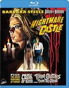 Nightmare Castle , Barbara Steele