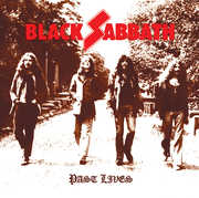 Past Lives , Black Sabbath
