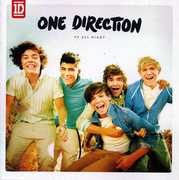 Up All Night [Import] , One Direction
