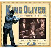 King Oliver & His Orchestra 1929-1930 , King Oliver