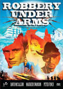Robbery Under Arms , Peter Finch