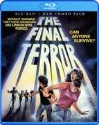 The Final Terror , John Friedrich