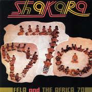 Shakara , Fela Kuti