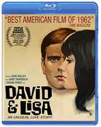 David and Lisa , Keir Dullea