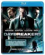 Daybreakers , Ethan Hawke