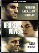 Broken Vows , Jamie Alexander