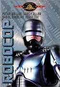 RoboCop , Peter Weller