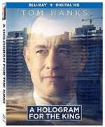 A Hologram For The King , Tom Hanks