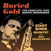 Buried Gold: Complete 1956 Quintet Recordings , Zoot Sims Quintet