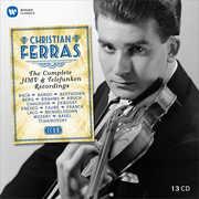 Icon - Christian Ferras , Christian Ferras