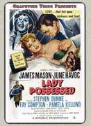 Lady Possessed , June Havoc