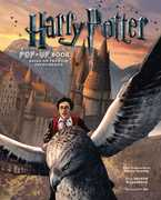 Harry Potter: A Pop-Up Book: Based on the Film Phenomenon (HarryPotter)