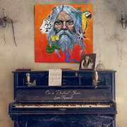 On A Distant Shore , Leon Russell