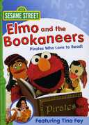 Sesame Street: Elmo and the Bookaneers , Stephanie D'Abruzzo