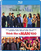 Think Like A Man/ Think Like A Man 2 , Michael Ealy