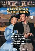 The Great American Western: Volume 37 , Gene Autry