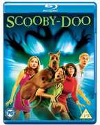 Scooby Doo (Live Action) , Freddie Prinze, Jr.