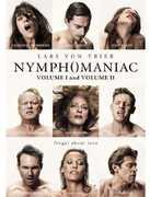 Nymphomaniac Vol 1 & Vol 2 , Charlotte Gainsbourg