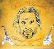 Blues de Mi Corazon [Import] , Don Vilanova