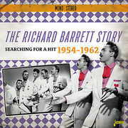 Richard Barrett Story: Searching For A Hit 1954-1962 [Import] , Richard Barrett