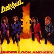 Under Lock & Key , Dokken