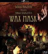 Wax Mask , Robert Hossein