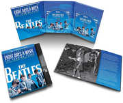 Eight Days A Week - The Touring Years (2-Disc Special Edition)